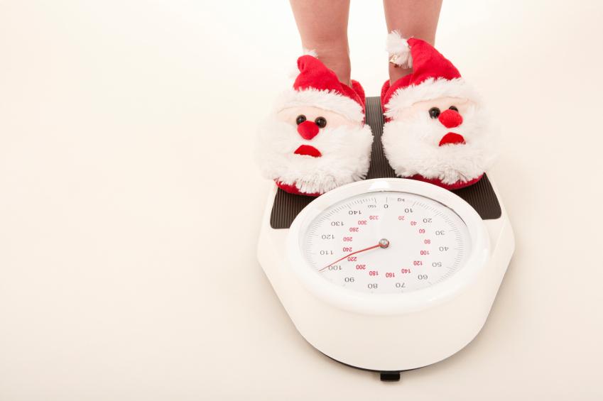 Hoe blijf je op gewicht tijdens de feestdagen?